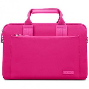 Купить Чехол-сумка WIWU 14''Athena Handbag Pink