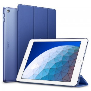 Купить Чехол ESR Yippee Color Navy Blue iPad Air 10.5 2019