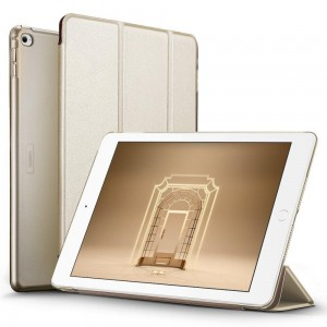 Купить Чехол ESR Yippee Color Plus Champagne Gold iPad Air 2