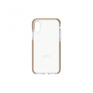 Купить Чехол GEAR4 Piccadilly iPhone X Gold (IC8PICGLD)