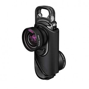 Купить Объектив Olloclip Fisheye + Super-Wide + Macro 15x Lenses для iPhone 8/7 / 8/7 Plus (OC-0000284-EU)