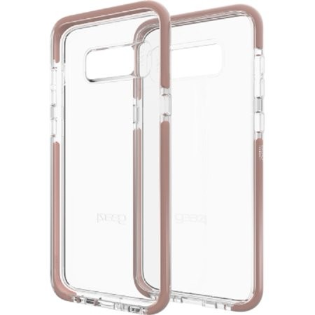 Чехол GEAR4 Samsung Galaxy S8 Piccadilly Rose Gold (SGS8087D3)