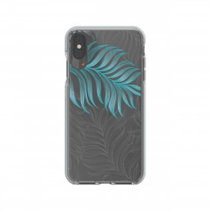 Купить Чехол GEAR4 Victoria iPhone Xs Max (Jungle) (ICXLVIC01)
