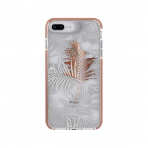 Купить Чехол GEAR4 Victoria iPhone 6-8 PLUS (Palms) (IC67LVIC04)