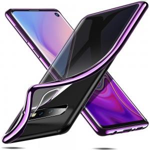 Купить Силиконовый чехол ESR Essential Twinkler Purple Samsung S10
