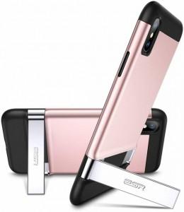 Купить Чехол с подставкой ESR Urbansoda Simplace Rose Gold iPhone 8/7