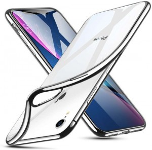 Купить Чехол ESR Essential Twinkler Silver iPhone XR