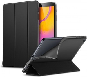 Купить Чехол ESR Rebound Clear Black Samsung Tab A 10.1 2019