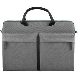Чехол-сумка WIWU 14 Vigor Handbag Grey