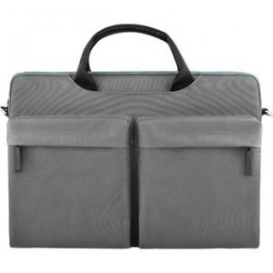 Купить Чехол-сумка WIWU 14 Vigor Handbag Grey