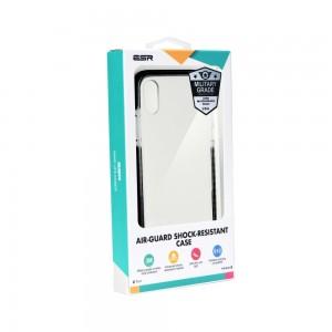 Купить Противоударный чехол ESR Air-Guard White iPhone XS/X
