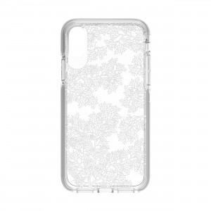Купить Чехол GEAR4 Victoria iPhone X (Coral) (IC8VICCRL)