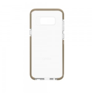Купить Чехол GEAR4 Samsung Galaxy S8+ Piccadilly Gold (SGS8E80D3)