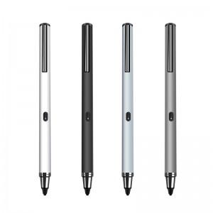 Купить Стилус WIWU Picasso active stylus P666 Sliver (P666)