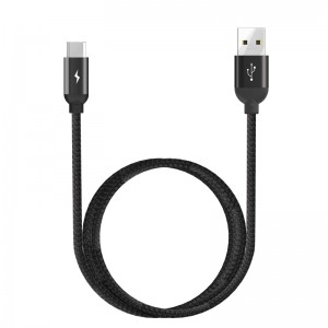Купить Кабель WIWU Type C charging cable (YZ-104)