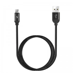 Купить Кабель WIWU micro USB charging cable (YZ-105)