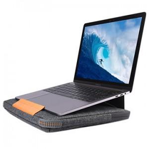 Купить Чехол-сумка WIWU 13 Laptop Stand Bag Grey