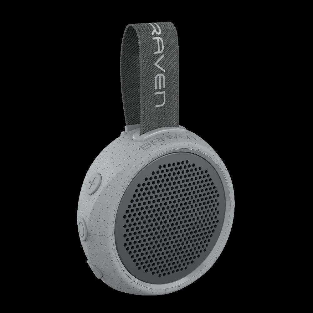 Портативная Bluetooth колонка Braven Speaker-BRV-105 Gray (604202608)