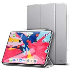 Купить Магнитный чехол ESR Yippee Color Magnetic Silver Gray iPad Pro 11 2018
