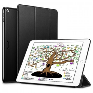 Купить Чехол ESR Yippee Color Black iPad Air 10.5 2019