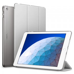Купить Чехол ESR Yippee Color Silver Gray iPad Air 10.5 2019