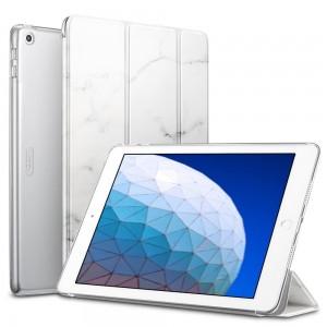 Купить Мраморный чехол ESR Marble White iPad Air 10.5 2019