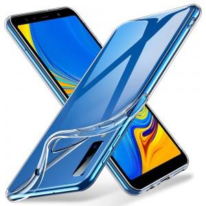 Купить Силиконовый чехол ESR Essential Zero Clear Samsung A7