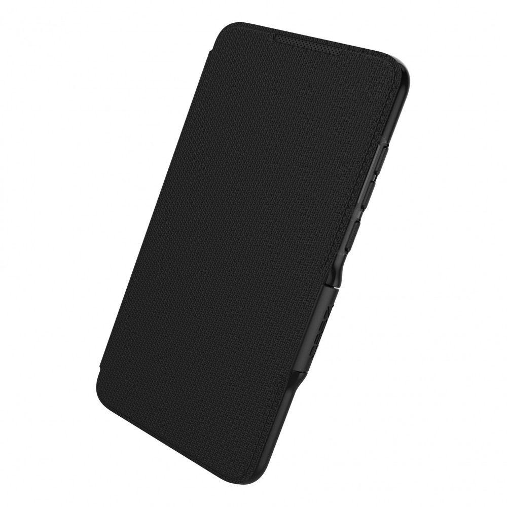 Чехол-книжка GEAR4 Huawei P30 Oxford Black (HP30OXDBLK)