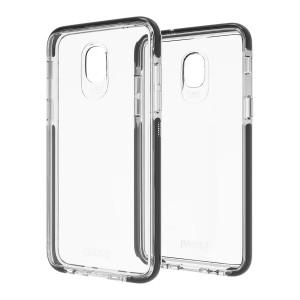 Купить Чехол GEAR4 Piccadilly Samsung J3 2018 Black (SJ318PICBLK)