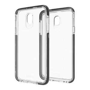 Купить Чехол GEAR4 Piccadilly Samsung J7 2018 Black (SJ718PICBLK)