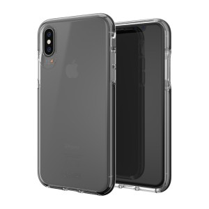 Купить Чехол GEAR4 Crystal Palace iPhone Xs Clear (ICXCRTCLR)