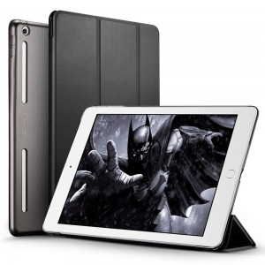 Купить Чехол ESR Yippee Color Plus Black iPad 9.7 2018/2017