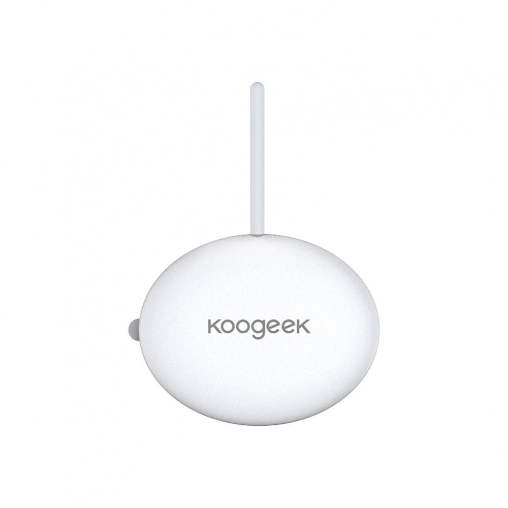 Умный термометр Koogeek Smart Baby Thermometer White (KSBT1)
