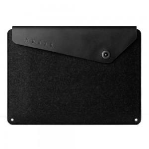 "Купить Чехол MUJJO Sleeve 12"" Macbook Black (MUJJO-SL-078-BK)"