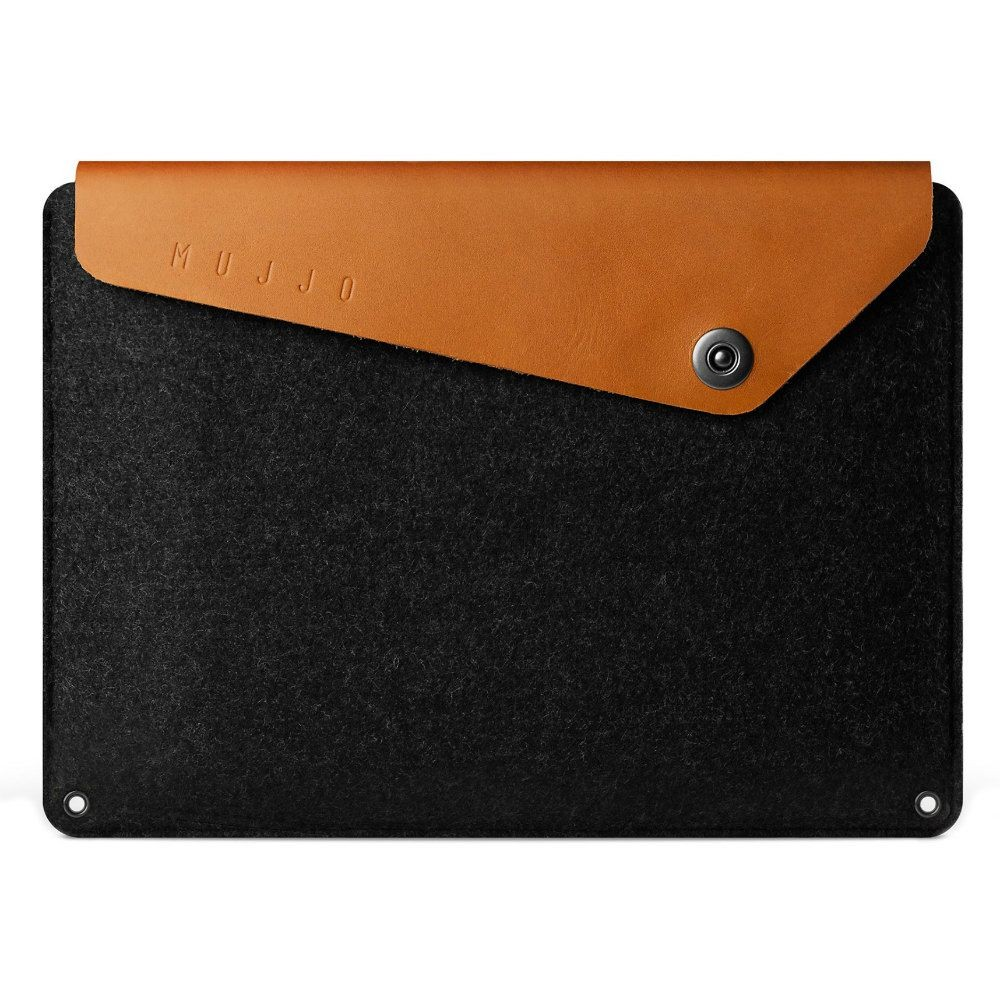 "Чехол MUJJO Sleeve 15"" Macbook Pro - Tan Tan (MUJJO-SL-033-TN)"