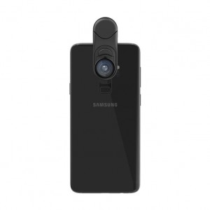 Купить Объектив Olloclip Multi-Device Clip with Wide-Angle + Macro Intro Lenses (OC-0000289-EU)