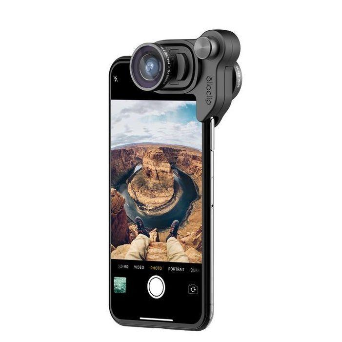 Объектив Olloclip Mobile Photography Box Set для iPhone X (OC-0000257-EU)