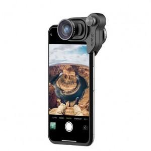 Купить Объектив Olloclip Mobile Photography Box Set для iPhone X (OC-0000257-EU)