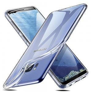 Купить Силиконовый чехол ESR Essential Zero Clear Samsung A50