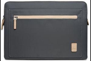 Купить Чехол WIWU 15.4' Athena Sleeve Grey (ROFI-1708MB15.4B)