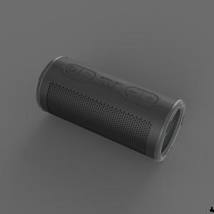 Купить Водонепроницаемая портативная колонка Braven Speaker-BRV-360 Black (604202616)