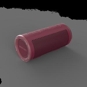 Купить Водонепроницаемая портативная колонка Braven Speaker-BRV-360 Red (604202613)