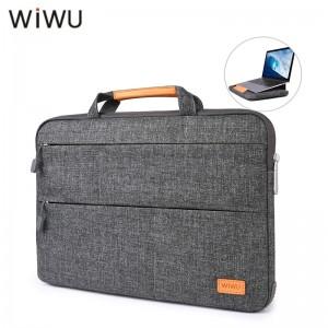 Купить Чехол-сумка WIWU 15.4 Laptop Stand Bag Grey