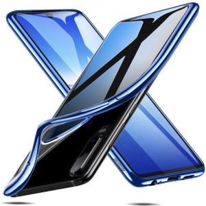 Купить Силиконовый чехол ESR Essential Twinkler Blue Huawei P30 Lite