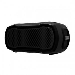 Купить Водонепроницаемая портативная колонка Braven Ready Solo Outdoor Waterproof Speaker Black/Black/Titanium (BRDYSOLOBBB)