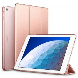 Купить Чехол ESR Yippee Color Rose Gold iPad Air 10.5 2019