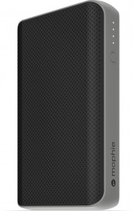 Купить Внешний аккумулятор mophie Powerstation USB-C-PD-10.7K Black (401101508)