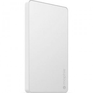Купить Внешний аккумулятор mophie Powerstation Mini White (3557_PWRSTION-MINI-3K-WHT)