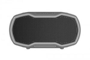 Купить Водонепроницаемая портативная колонка Braven Ready Prime Outdoor Waterproof Speaker Grey/Grey/Orange (BRDYPRIMEGGO)