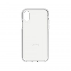 Купить Чехол GEAR4 Piccadilly iPhone X Silver (IC8PICSVR)